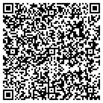 QR-код с контактной информацией организации Данском, ЧП