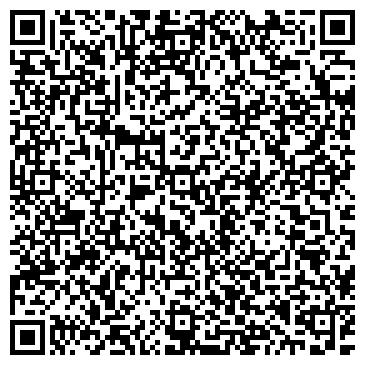 QR-код с контактной информацией организации Кадигроб, ЧП