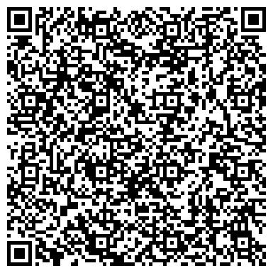 """QR-код с контактной информацией организации """"МебельДекор"""" Интернет магазин доступных цен"""