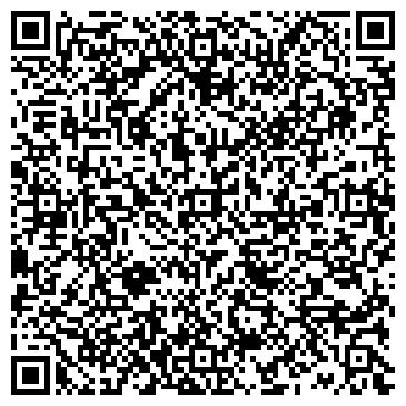 QR-код с контактной информацией организации ФЛП Иванова А. П.