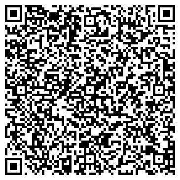QR-код с контактной информацией организации Luxartmedli