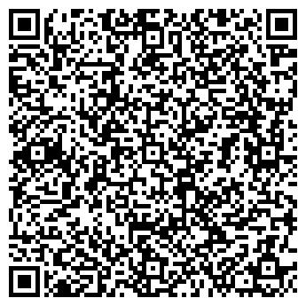 QR-код с контактной информацией организации Евроклима, ООО