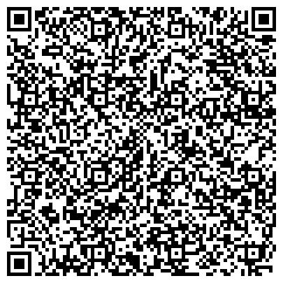 QR-код с контактной информацией организации Субъект предпринимательской деятельности Интернет-магазин мебели «Гудзон»