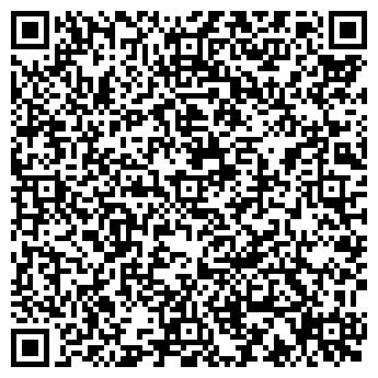 QR-код с контактной информацией организации МАДИ МОТОР