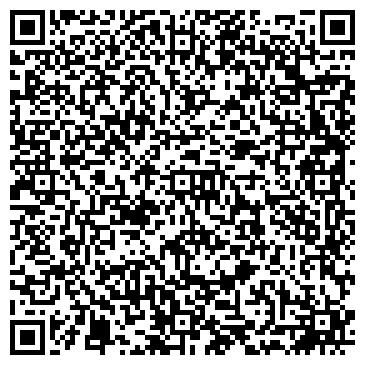 QR-код с контактной информацией организации Мэйкер Одесса, ООО
