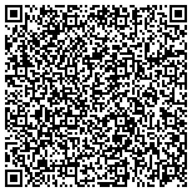 QR-код с контактной информацией организации Теплополис, ЧП