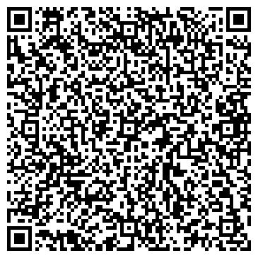 QR-код с контактной информацией организации Теплоклимат, ООО