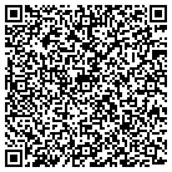QR-код с контактной информацией организации АВТОГРАНЬ