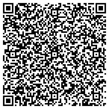 QR-код с контактной информацией организации Марион - Теплотех, ЧП