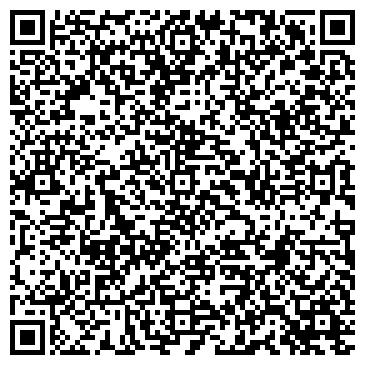 QR-код с контактной информацией организации Эйчвиси инжиниринг, ООО (HVC )