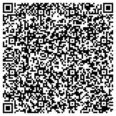 """QR-код с контактной информацией организации """"Автокомплекс в Кожухово"""""""
