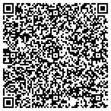 QR-код с контактной информацией организации Лавка, Интернет-магазин