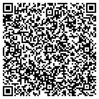 QR-код с контактной информацией организации ПрофиТерм (ProfiTerm), ЧП