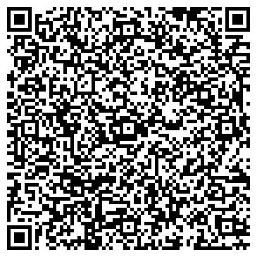 QR-код с контактной информацией организации Магазин Teplo club, ЧП