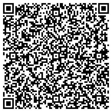 QR-код с контактной информацией организации Инсталл Днепр, ООО