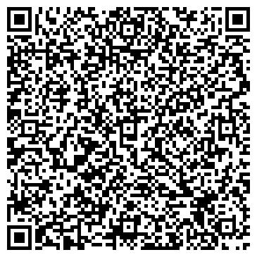 QR-код с контактной информацией организации Биоклимат, ЧП