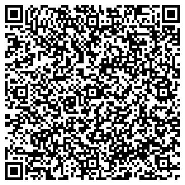 QR-код с контактной информацией организации Компания Бриллион, ООО