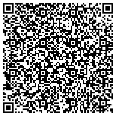 QR-код с контактной информацией организации Интернет магазин Тепло-Холод, Компания