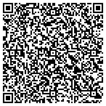 QR-код с контактной информацией организации Империя TV, интернет магазин
