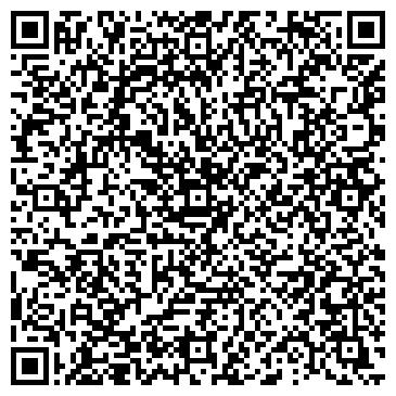 QR-код с контактной информацией организации Акцэст, ЧП