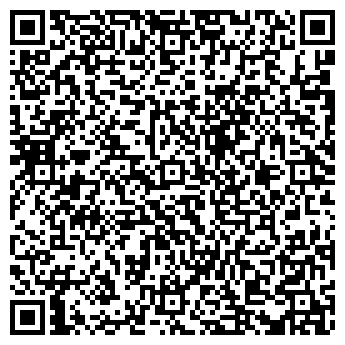QR-код с контактной информацией организации Альпикс Украина, ООО