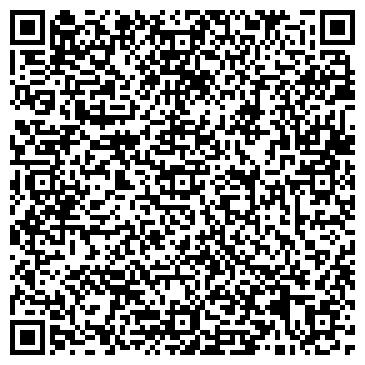 QR-код с контактной информацией организации ТД Укрспецтехника, ООО