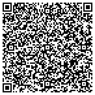 QR-код с контактной информацией организации Укрсервиспром, ООО