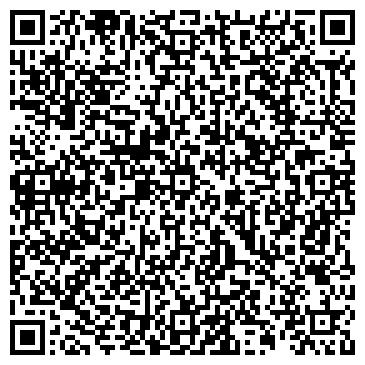 QR-код с контактной информацией организации Петроспек ЛТД, ООО