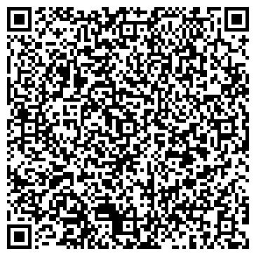 QR-код с контактной информацией организации Моторика, ООО