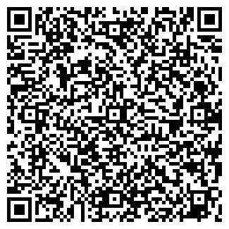 QR-код с контактной информацией организации Овель, ООО