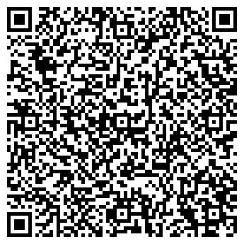 QR-код с контактной информацией организации Маяк, ПАО