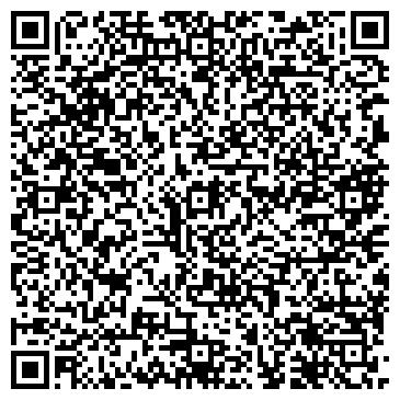 QR-код с контактной информацией организации Венера айс, ЧП