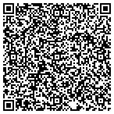 QR-код с контактной информацией организации Техкомплект-Львов, ООО