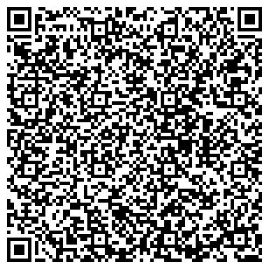QR-код с контактной информацией организации Мир эко технологий, ООО