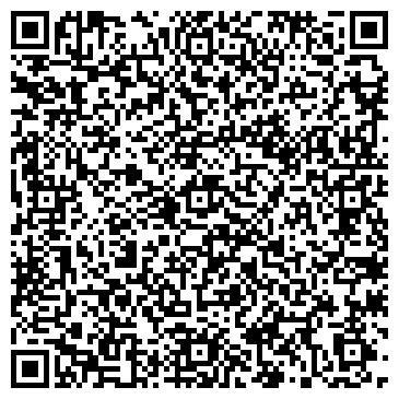 QR-код с контактной информацией организации Призма инжиниринг, ООО