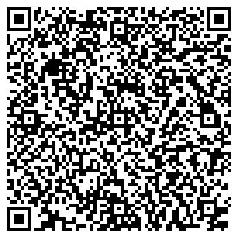 QR-код с контактной информацией организации Треймакс Украина, ООО