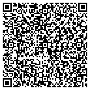 QR-код с контактной информацией организации НИКО АВТО