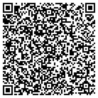 QR-код с контактной информацией организации Мидериа, ООО (Mideria)