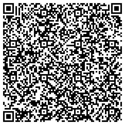 QR-код с контактной информацией организации Спецклимат Луганск и область, Интернет-магазин