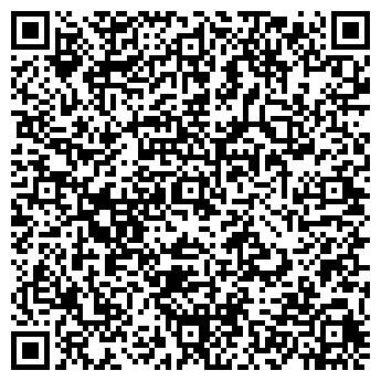 QR-код с контактной информацией организации МВК-Трейд, ООО