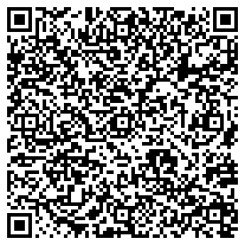 QR-код с контактной информацией организации ФБК, ЧП
