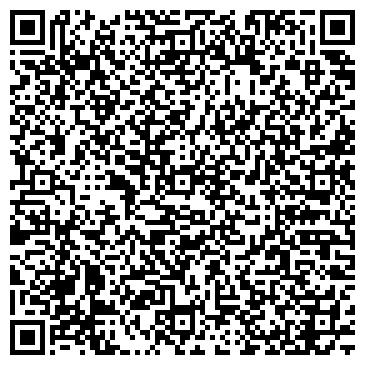 QR-код с контактной информацией организации Климатические системы, ЧП