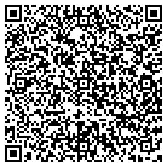 QR-код с контактной информацией организации Олтрейд ЛТД Плюс, ООО