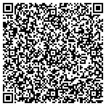 QR-код с контактной информацией организации Интернет-магазин GeekFun