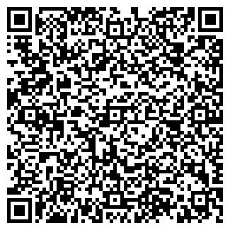 QR-код с контактной информацией организации Dendroart