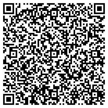 QR-код с контактной информацией организации ЧП Автомат-икс