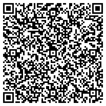 QR-код с контактной информацией организации Хаджиев, СПД