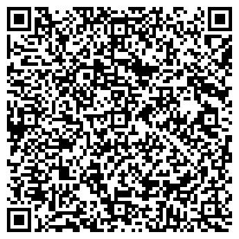 QR-код с контактной информацией организации Магазин ТехноГид