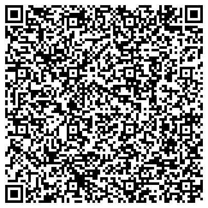 QR-код с контактной информацией организации Общество с ограниченной ответственностью Промышленный союз Украины