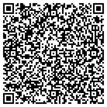QR-код с контактной информацией организации JCC, ООО